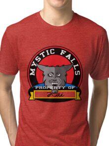 property of Kai Tri-blend T-Shirt