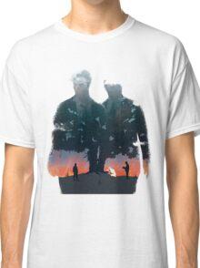 True Detective - The Long Bright Dark Classic T-Shirt