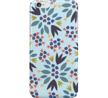 Blueberry 2 iPhone Case/Skin