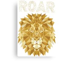 Katy Perry Roar Canvas Print