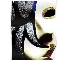 Mask 2 Poster