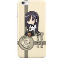 Chibi Hanako iPhone Case/Skin