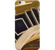 Oberi Staircase iPhone Case/Skin