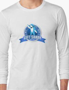 Left Shark MVP - Super Bowl Halftime Shark 2015 Long Sleeve T-Shirt