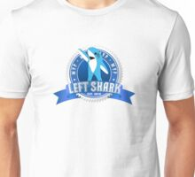 Left Shark MVP - Super Bowl Halftime Shark 2015 Unisex T-Shirt