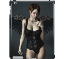 Naughty Thoughts iPad Case/Skin
