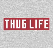 thug life by thesect