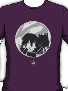 Lelouch of the Rebellion - Code Geass T-Shirt T-Shirt