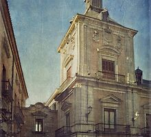 La Plaza de la Villa by rentedochan