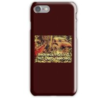 """""""Redneck Parking, No Curb Needed""""... prints and products iPhone Case/Skin"""