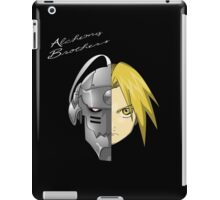 Alchemy Brother iPad Case/Skin