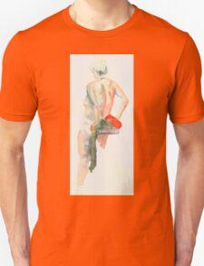 nude8 Unisex T-Shirt