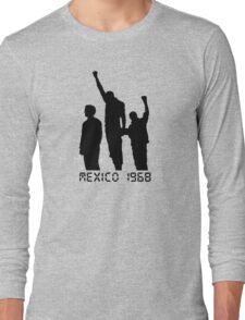 Heroes 68 Long Sleeve T-Shirt