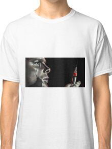 Darkly Dreaming Dexter Classic T-Shirt