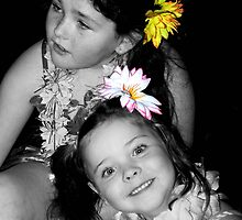 Luau Girls ... by SNAPPYDAVE