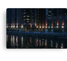 LIGHT THE WAY WITH STARS Canvas Print