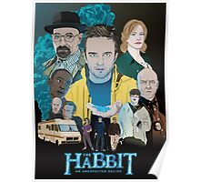 The Habbit Poster