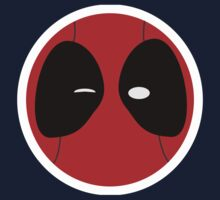 Deadpool by trashcancomic