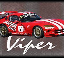 Viper by zoompix