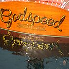 Godspeed by dwcdaid