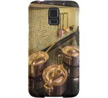 luxury  Interior kitchen  Samsung Galaxy Case/Skin