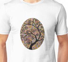 Abstract tree-11 Unisex T-Shirt