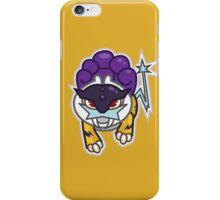 243 chibi iPhone Case/Skin