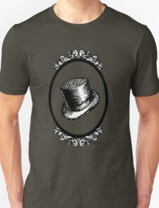 Top Hat Love T-Shirt