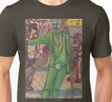 merman Unisex T-Shirt