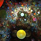 Cosmic Effervescence by Zero Dean
