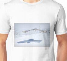 The silent hunter Unisex T-Shirt