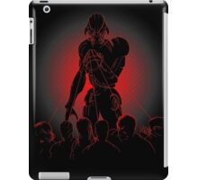 Strings iPad Case/Skin