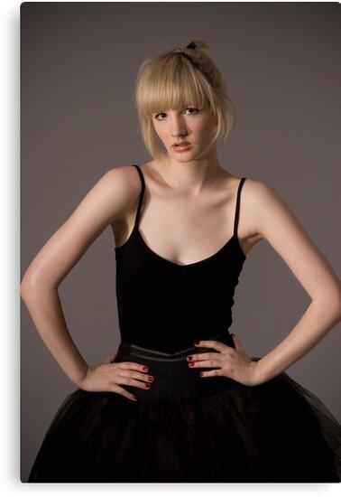 bad girl ballerina by James Price