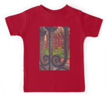 pratt library Kids Tee