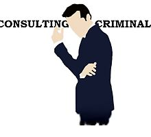 Consulting Criminal by Hjarema18
