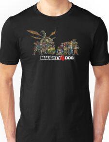 Jak & Daxter Unisex T-Shirt