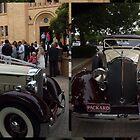 Packard by Tom McDonnell