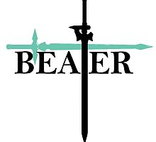 Sword Art Online: BEATER by TheDragonBaller