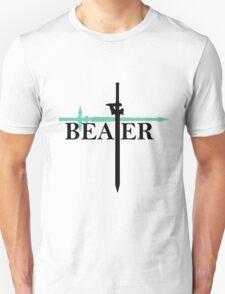 Sword Art Online: BEATER T-Shirt