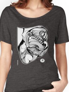 Abstract Moments Women's Relaxed Fit T-Shirt