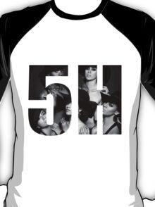 Fifth Harmony 5H Reflection T-Shirt