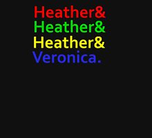 Heathers & Veronica Tee T-Shirt