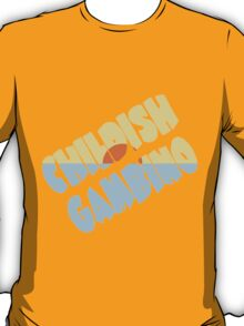 Childish Gambino Kauai T-Shirt