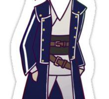 Shin Megami Tensei IV Flynn Sticker