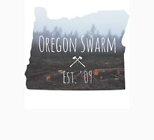 Oregon Bible Bee Swarm Unisex T-Shirt
