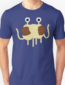 The Glorious Flying Spaghetti Monster T-Shirt