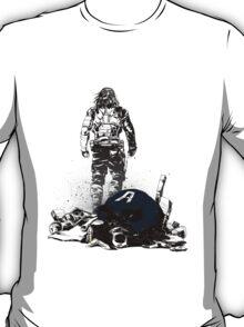 Winter Soldier Rises T-Shirt