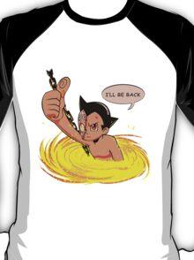terminatorboy T-Shirt