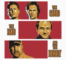 The Good, The Bad, And The Bobby Kids Clothes