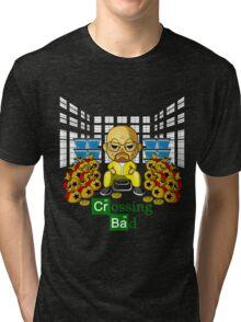 Crossing Bad Tri-blend T-Shirt